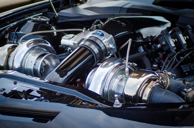 רישום החלפת מנוע ברכב