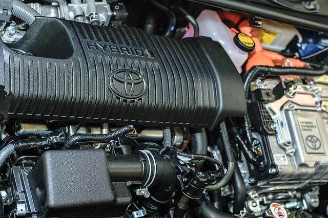 החלפת מנוע ברכב ירידת ערך