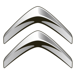 סיטרואן לוגו