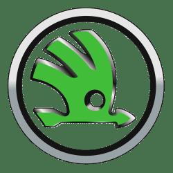 סקודה לוגו