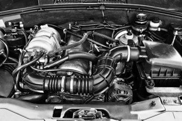 חלקי המנוע