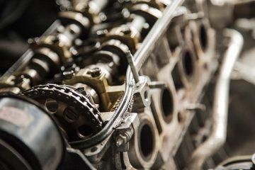 צילינדרים במנוע הרכב
