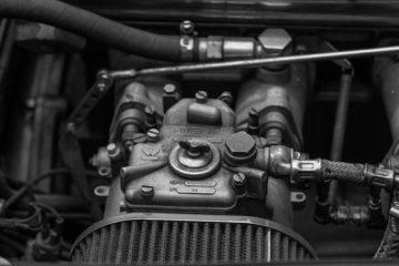 איך עובד מנוע דיזל?